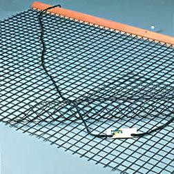 Tennis-Schleppnetze/-leinen