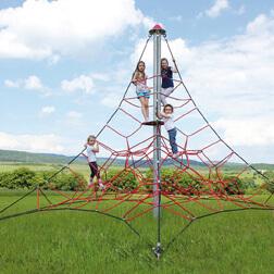 Netzpyramiden