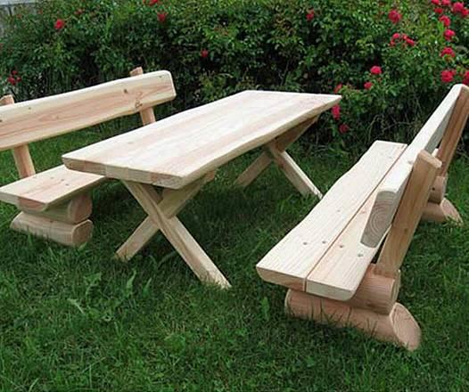 Krippen-Tisch