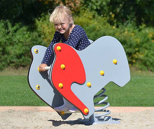 Wipptier Elefant