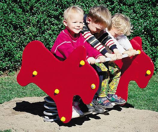 Wipptier Esel für 2-3 Kinder