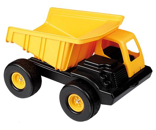 Kinderfahrzeug Dumper