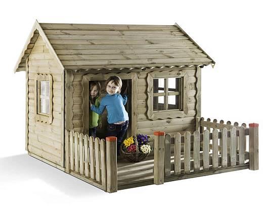 Spielhaus Lucas