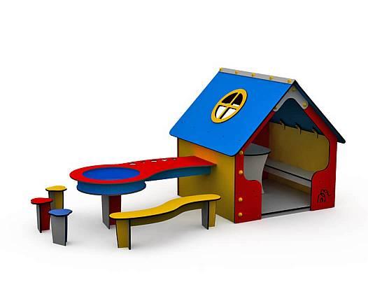 Spielhaus Marguerite