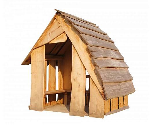 Spielhaus Waldhütte