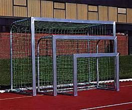 Mini-Tornetz, PP 2,3 mm / MW100 mm, für Tore 1,20 x 0,80 m