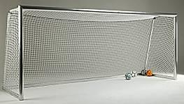 Engmaschiges Tornetz aus Polypropylen hochfest (1 Paar), ca. 4 mm stark, Maschenweite ca. 60 mm