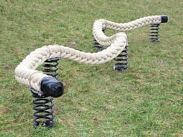 Balancier-Schlange