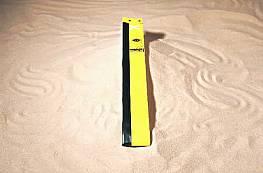 Beach-Volleyball Antennentasche (1 Paar)