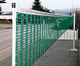 Schnellmontage-Trainingsnetz, 10 m, Profi-Ausführung