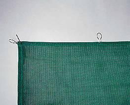 Pfeilfangnetz aus Polyester, 2,40 m breit