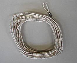 Aufpreis für eine Verlängerung des Kevlar- oder Stahlseiles von 6,60 m auf 8 m