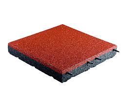Fallschutzplatten bis 240cm Fallhöhe