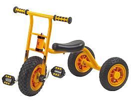Kleines Dreirad