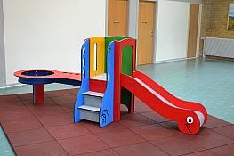 Spielhaus MiniPlay Uno