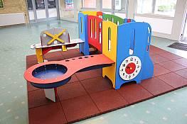 Spielhaus MiniPlay Dos