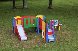 Spielhaus MiniPlay Tres