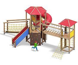 Spielanlage Griesheim