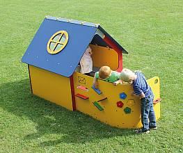 Spielhaus Lilie